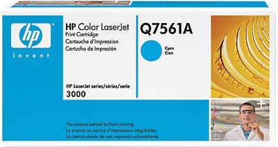 Картридж HP 314A (Q7561A) - общий вид