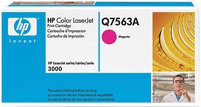 Картридж HP 314A (Q7563A) - общий вид