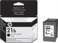 Картридж HP 21B (C9351BE) -