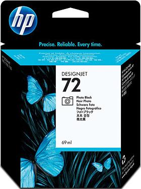 Картридж HP C9397A - общий вид