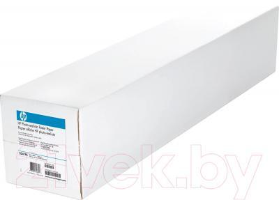 Бумага HP CG419A - общий вид
