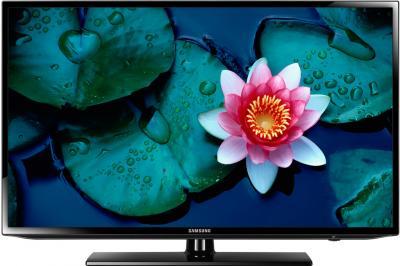 Телевизор Samsung UE22ES5030WXRU - вид спереди