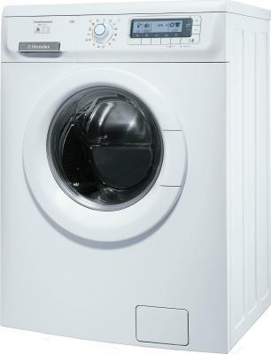 Стиральная машина Electrolux EWF106510W - общий вид