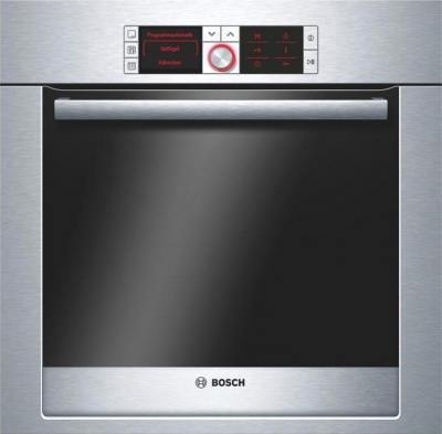 Электрический духовой шкаф Bosch HBG78S750 - общий вид