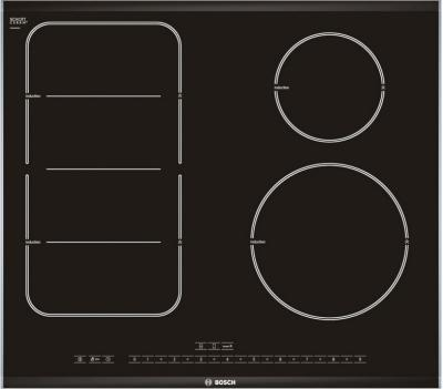 Индукционная варочная панель Bosch PIN675N14E - общий вид