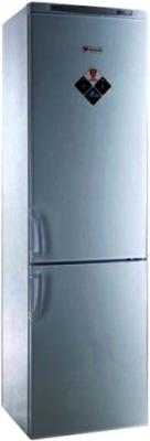 Холодильник с морозильником Swizer DRF-110-IST  - общий вид
