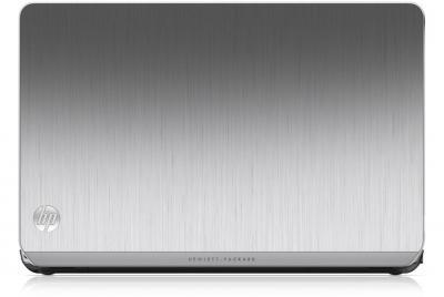 Ноутбук HP Pavilion m6-1062er (B4A13EA) - вид сзади