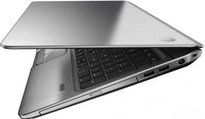 Ноутбук HP Pavilion m6-1062er (B4A13EA) - общий вид