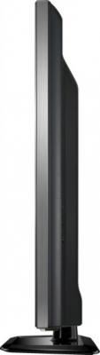 Телевизор LG 32LS345T - вид сбоку