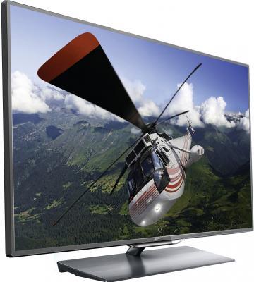 Телевизор Philips 46PFL8007T/12 - общий вид