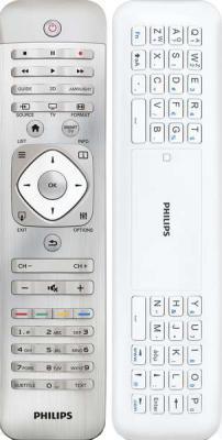 Телевизор Philips 46PFL8007T/12 - пульт ДУ
