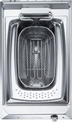 Электрическая варочная панель Smeg SEFR536X - общий вид