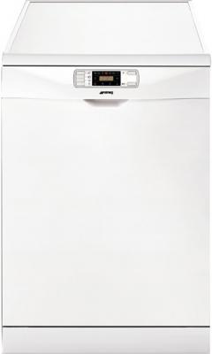 Посудомоечная машина Smeg LVS137B - общий вид