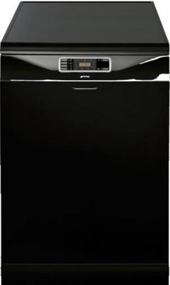 Посудомоечная машина Smeg LVS137N - общий вид