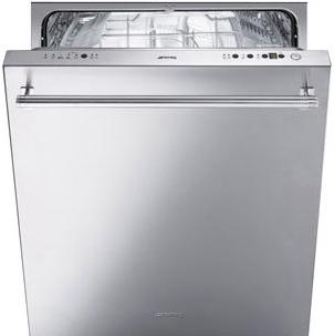 Посудомоечная машина Smeg STA14X - общий вид