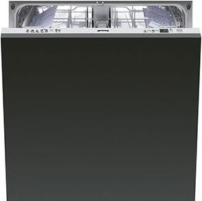 Посудомоечная машина Smeg STL825A - общий вид