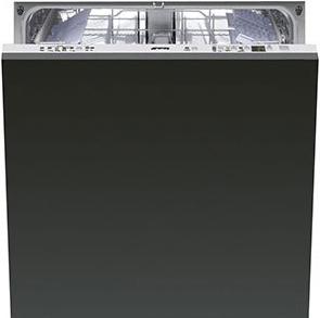 Посудомоечная машина Smeg STLA825A - общий вид