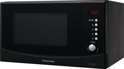 Микроволновка Electrolux EMS20400K - общий вид