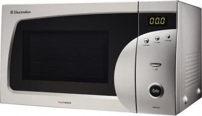 Микроволновая печь Electrolux EMS2105S - общий вид