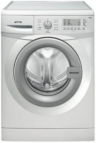 Стиральная машина Smeg LBS105F2 - общий вид