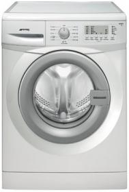 Стиральная машина Smeg LBS106F2 - общий вид