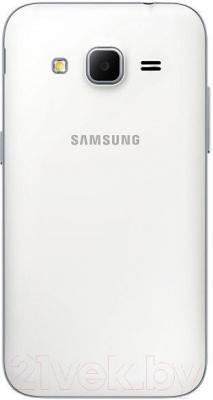 Смартфон Samsung G361H Core Prime VE (белый)