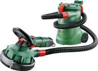 Щеточная шлифовальная машина Bosch PWR 180 CE (0.603.3C4.002) -