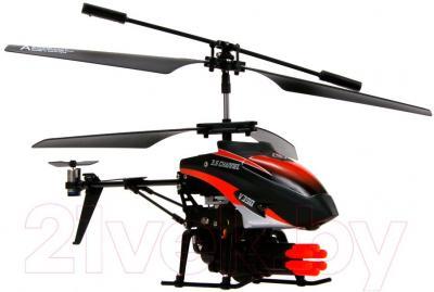 Игрушка на пульте управления Ginzzu Вертолет TH-3521