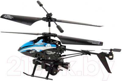 Игрушка на пульте управления Ginzzu Вертолет TH-3520