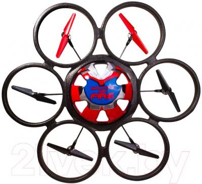 Радиоуправляемая игрушка Ginzzu Гексакоптер V323