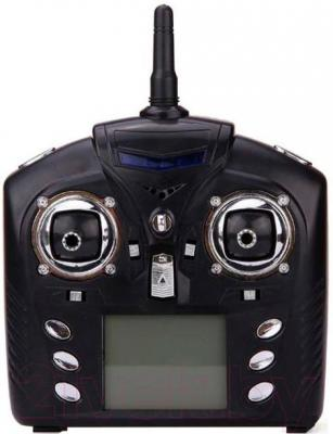 Радиоуправляемая игрушка Ginzzu Гексакоптер V323 - пульт управления