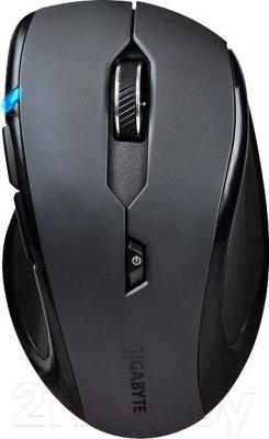 Мышь Gigabyte Aire M73 (черный)