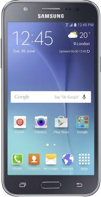 Смартфон Samsung Galaxy J5 / J500H/DS (черный)