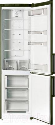 Холодильник с морозильником ATLANT ХМ 4424-070 N