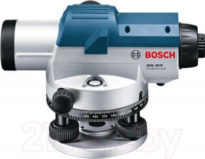 Нивелир Bosch GOL 20 D (0.601.068.400) - общий вид