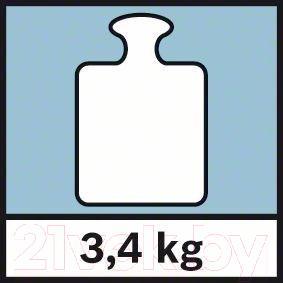 Штатив для измерительных приборов Bosch BT 250 (0.601.096.A00)