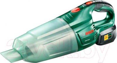 Портативный пылесос Bosch PAS 18 LI (0.603.3B9.001)