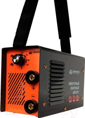 Инвертор сварочный Daewoo Power Mini DW220I - общий вид