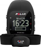 Фитнес-трекер Polar A300 HR (черный) -