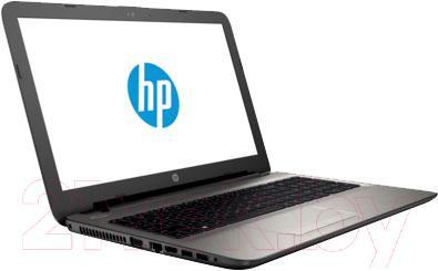 Ноутбук HP 15-af011ur (N0K20EA)