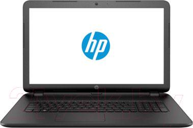 Ноутбук HP 17-p000ur (N0K27EA)