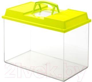 Аквариум Savic Fauna Box 01300000 (10л)