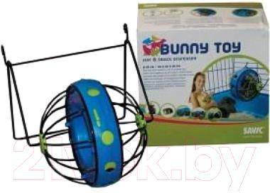 Кормушка подвесная Savic Bunny Toy 01950000