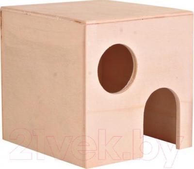 Домик для клетки Trixie 60751 - общий вид