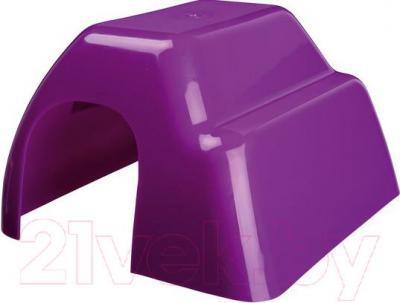Домик для клетки Trixie 61342 - общий вид