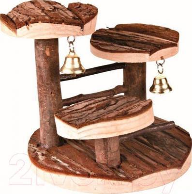 Лестница для клетки Trixie 61640
