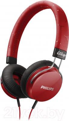 Наушники Philips SHL5300RD/00