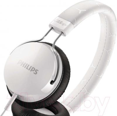 Наушники Philips SHL5300WT/00