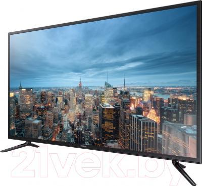 Телевизор Samsung UE40JU6000UXRU
