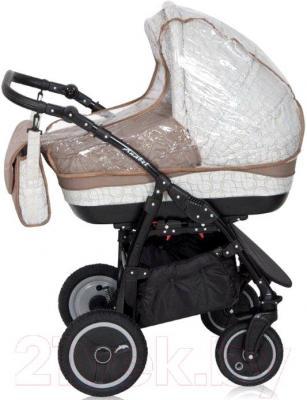 Детская универсальная коляска Riko Anabel (138) - общий вид